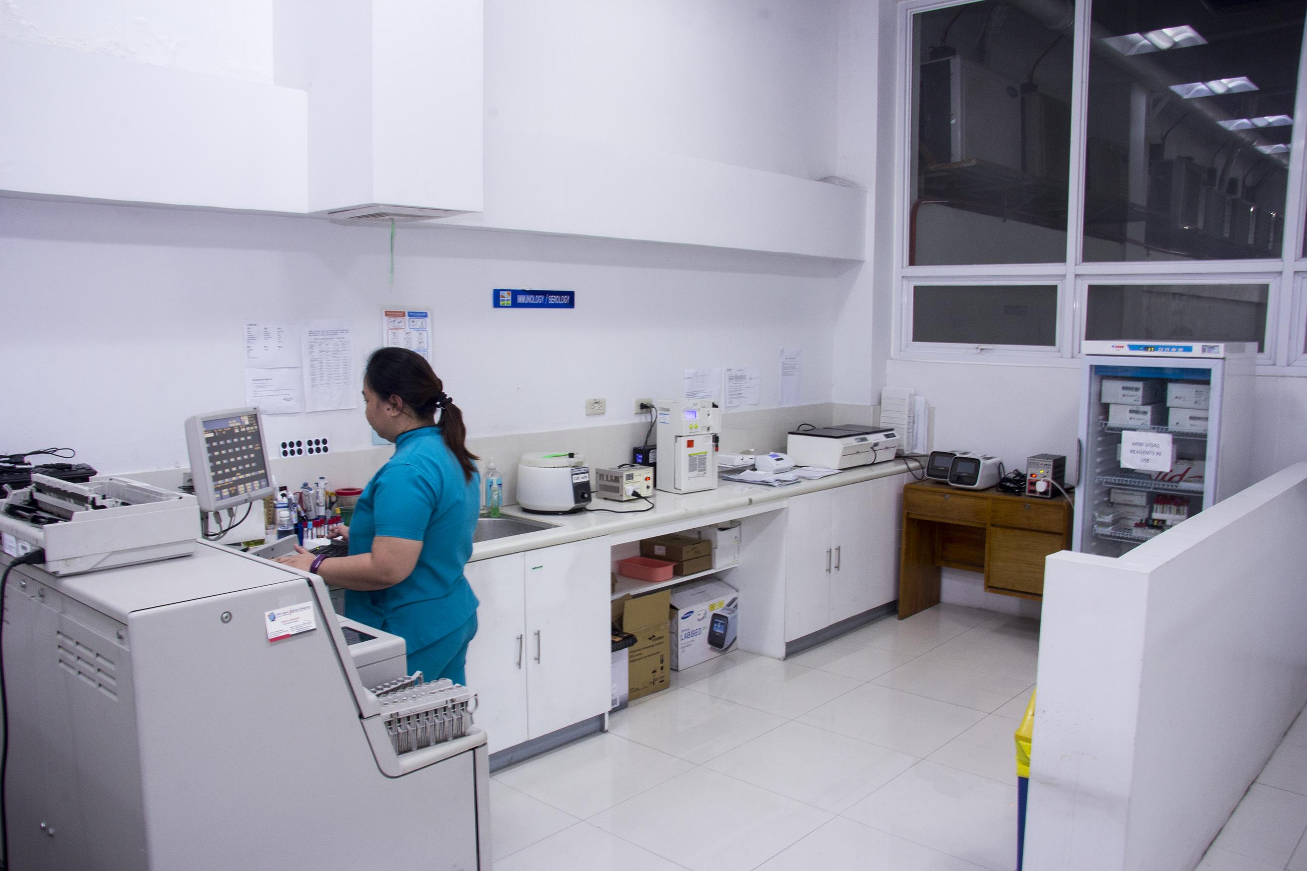 laboratory-2